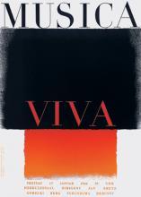 Konzert ›Musica viva‹ (17.1.1964)