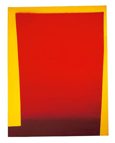 WV 242 OE 286a/58 (Rot und Gelb), 1958