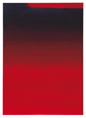 WV 324 Moduliertes Rot, 1962