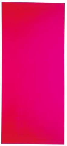 WV 654 675/73 (Sequenz Kalt Warm – Portrait der Farbe Cerise), 1973