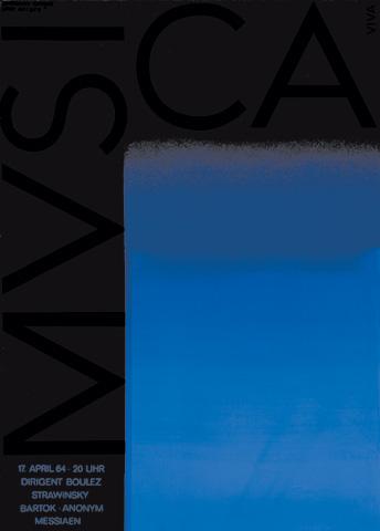 Konzert ›Musica viva‹ (17.4.1964)